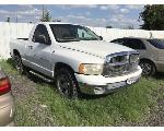 Lot: 482 - 2002 DODGE PICKUP