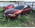 Lot: 487 - 2002 PONTIAC GRAND-PRIX