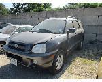 Lot: 06-915301 - 2005 HYUNDAI SANTA FE SUV