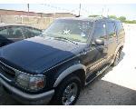 Lot: 07-B32022 - 1998 FORD EXPLORER SUV