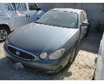 Lot: 08-106797 - 2007 BUICK LACROSSE CXL