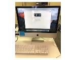 Lot: 59-074 - Apple iMac 24-in 1TB Hard Drive