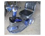 Lot: 59-079 - Celebrity X Electric Scooter