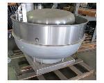 Lot: 59-097 - Cook Roof Fan