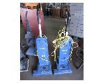 Lot: 56-105 - (2) Clarke Carpet Vacuums