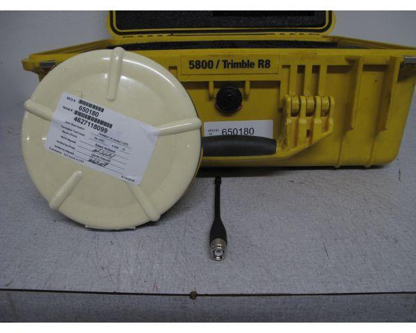 LSO Auctions - Lot: 63 AUSTIN - Trimble R8 GPS Receiver
