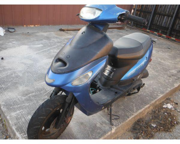 LSO Auctions - Lot: 22-669568C - 2016 TAOTAO SCOOTER (Item