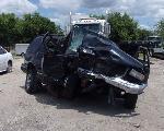 Lot: 6 - 2000 Chevy Trailblazer SUV