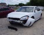 Lot: 8 - 2012 Chevy Impala - KEY / RUNS & DRIVES