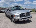 Lot: 11 - 2003 Dodge Pickup