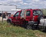 Lot: 12 - 2003 Jeep Liberty SUV - KEY