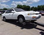 Lot: 13 - 1996 Toyota Camry - KEY