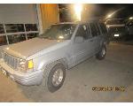 Lot: 1 - 1998 JEEP GRAND CHEROKEE SUV