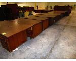 Lot: A - (40) Desks