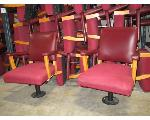 Lot: E2 - (30) Theater-Style Chairs