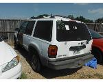 Lot: 06-671099C - 1997 FORD EXPLORER SUV