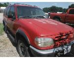 Lot: 12-672333C - 1998 FORD EXPLORER SUV