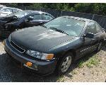 Lot: 14-672773C - 1997 HONDA ACCORD