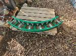 Lot: 293 - Greenlee Cable Roller