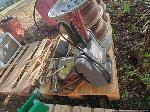 Lot: 300 - Jump Box, Cables, Lug Wrenches
