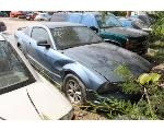 Lot: 6 - 2006 FORD MUSTANG