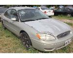 Lot: 20 - 2006 FORD TAURUS