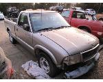 Lot: 14-1270 - 2000 GMC SONOMA PICKUP