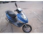 Lot: 15-2566 - 2014 PALADIN 150 SCOOTER