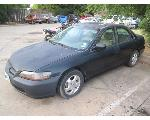 Lot: 16-2037 - 1998 HONDA ACCORD