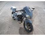 Lot: 16-2768 - 2012 ROKE MOTORCYCLE