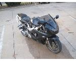 Lot: 17-1388 - 2001 HONDA MOTORCYCLE