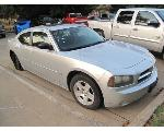 Lot: 17-3708 - 2006 DODGE CHARGER