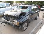 Lot: 18-0851 - 2003 CHEVROLET TRAILBLAZER SUV