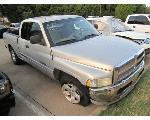 Lot: 18-1541 - 1998 DODGE RAM PICKUP