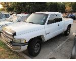 Lot: 18-3089 - 2001 DODGE RAM 1500 PICKUP