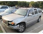 Lot: 18-3455 - 2004 GMC YUKON XL SUV
