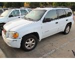 Lot: 19-0359 - 2002 GMC ENVOY SUV