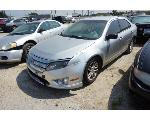 Lot: 04-159501 - 2011 Ford Fusion