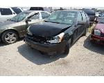 Lot: 09-159109 - 2010 Ford Focus
