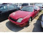 Lot: 10-159750 - 1997 Honda Prelude