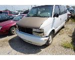 Lot: 11-159106 - 1999 GMC Safari Van
