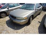 Lot: 14-158953 - 2002 Buick Century
