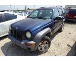 Lot: 16-159038 - 2004 Jeep Liberty SUV