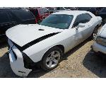 Lot: 18-159241 - 2013 Dodge Challenger