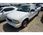 Lot: 19-159551 - 2000 GMC Sonoma Pickup