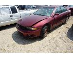Lot: 20-147078 - 2003 Mitsubishi Galant