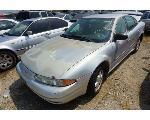 Lot: 27-159271 - 2004 Oldsmobile Alero