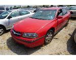 Lot: 28-159780 - 2005 Chevrolet Impala