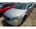 Lot: 29-159534 - 2003 Nissan Altima
