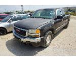 Lot: 30-159215 - 2003 GMC Sierra 1500 Pickup